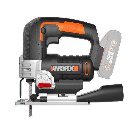 Caladora Worx WX543