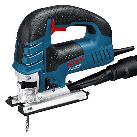 sierra caladora Bosch GST 150 BCE profesional para madera