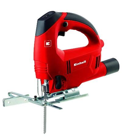 Einhell TC JS 80 - Sierras de calar 600W para carpintería y bricolaje